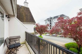 "Photo 17: 14 205 LEBLEU Street in Coquitlam: Maillardville Condo for sale in ""PLACE LEBLEU"" : MLS®# R2373558"