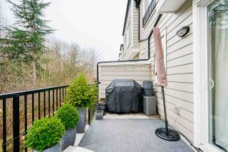 "Photo 19: 78 15588 32 Avenue in Surrey: Grandview Surrey Townhouse for sale in ""THE WOODS"" (South Surrey White Rock)  : MLS®# R2529477"