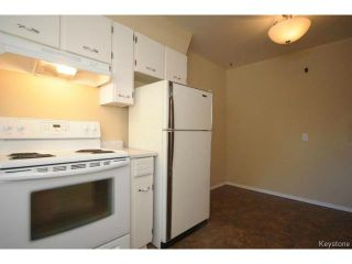 Photo 6: 1024 Buchanan Boulevard in WINNIPEG: Westwood / Crestview Condominium for sale (West Winnipeg)  : MLS®# 1320553