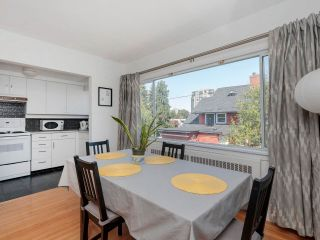 """Photo 7: 206 2776 PINE Street in Vancouver: Fairview VW Condo for sale in """"Prince Charles Apartments"""" (Vancouver West)  : MLS®# R2616060"""