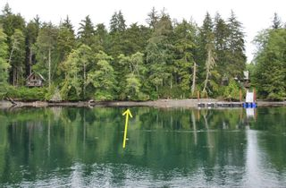 Photo 6: Lot 7 Pearse Island in : Isl Small Islands (North Island Area) Land for sale (Islands)  : MLS®# 862466