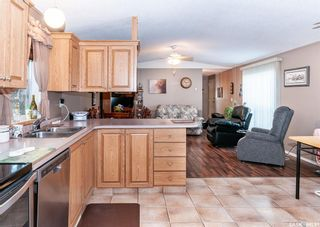 Photo 9: 45 Empress Avenue East in Qu'Appelle: Residential for sale : MLS®# SK844519