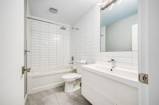 Photo 20: 822 3130 66 Avenue SW in Calgary: Lakeview Row/Townhouse for sale : MLS®# A1130272