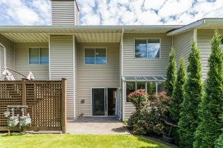 """Photo 3: 34 1235 JOHNSON Street in Coquitlam: Canyon Springs Townhouse for sale in """"CREEKSIDE"""" : MLS®# R2596014"""