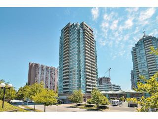 """Main Photo: 804 4380 HALIFAX Street in Burnaby: Brentwood Park Condo for sale in """"BUCHANAN NORTH"""" (Burnaby North)  : MLS®# V1075963"""