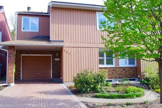 Main Photo: 732 Mooneys Bay Place in Ottawa: Riverside Park / Mooneys Bay House for sale