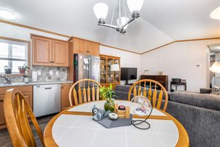 """Photo 16: 113 6338 VEDDER Road in Chilliwack: Sardis East Vedder Rd Manufactured Home for sale in """"MAPLE MEADOWS"""" (Sardis)  : MLS®# R2604784"""