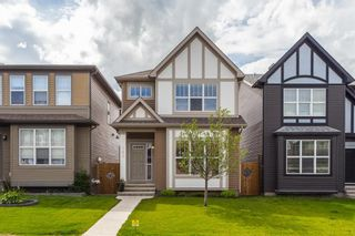 Photo 2: 163 EVANSBOROUGH Crescent NW in Calgary: Evanston Detached for sale : MLS®# A1012239