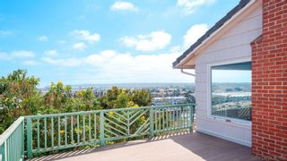 Photo 20: MISSION HILLS House for sale : 4 bedrooms : 2143 W California in San Diego