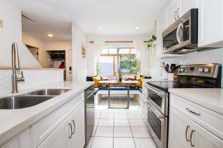 """Photo 6: 23 38455 WILSON Crescent in Squamish: Dentville Townhouse for sale in """"Wilson Village"""" : MLS®# R2592832"""