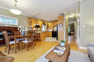 Photo 5: 1 355 W 15TH Avenue in Vancouver: Mount Pleasant VW Townhouse for sale (Vancouver West)  : MLS®# R2561052