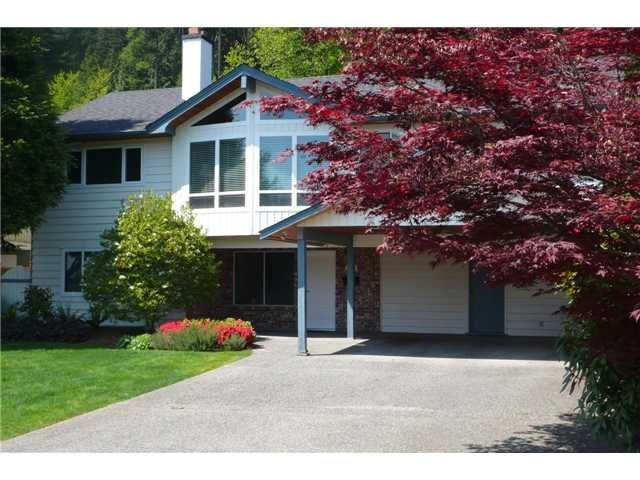Photo 1: Photos: 554 Braemar Rd in North Vancouver: Braemar House for sale : MLS®# V952417
