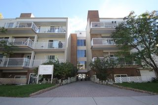 Main Photo: 304 1625 14 Avenue SW in Calgary: Sunalta Apartment for sale : MLS®# A1105260