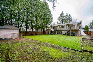 Photo 29: 15528 86 Avenue in Surrey: Fleetwood Tynehead House for sale : MLS®# R2573652