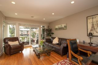 Photo 8: 349 E 4TH STREET in North Vancouver: Lower Lonsdale 1/2 Duplex for sale : MLS®# R2357642