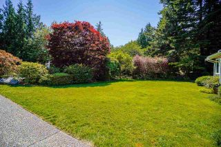 Photo 5: 4632 WOODBURN Road in West Vancouver: Cypress Park Estates House for sale : MLS®# R2591407