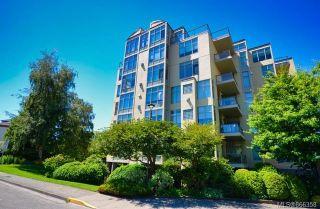 Photo 14: 630 188 Douglas St in : Vi James Bay Condo for sale (Victoria)  : MLS®# 866358