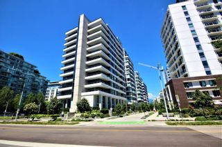 """Photo 26: 601 1688 PULLMAN PORTER Street in Vancouver: Mount Pleasant VE Condo for sale in """"NAVIO"""" (Vancouver East)  : MLS®# R2595723"""