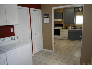 Photo 12: 14 First Avenue in STJEAN: Manitoba Other Residential for sale : MLS®# 1314775