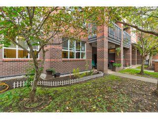 "Photo 3: 102 18755 68 Avenue in Surrey: Clayton Condo for sale in ""Compass"" (Cloverdale)  : MLS®# R2623804"