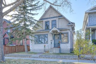 Main Photo: 1135 10 Street SE in Calgary: Ramsay Detached for sale : MLS®# A1155810