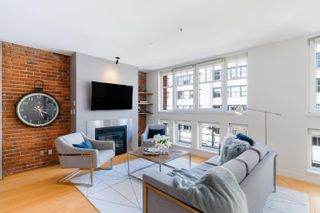 """Photo 13: 401 1072 HAMILTON Street in Vancouver: Yaletown Condo for sale in """"The Crandrall"""" (Vancouver West)  : MLS®# R2620695"""