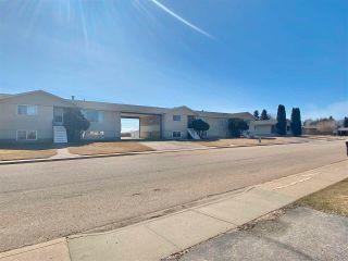 Photo 1: 9811 99 Street: Westlock Multi-Family Commercial for sale : MLS®# E4235432