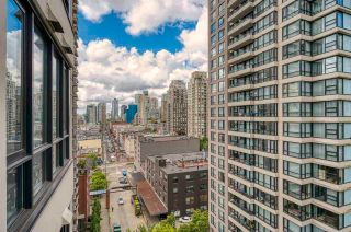 """Photo 24: 1308 909 MAINLAND Street in Vancouver: Yaletown Condo for sale in """"Yaletown Park 2"""" (Vancouver West)  : MLS®# R2590725"""