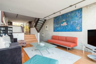 Photo 15: 694 MILLBANK in Vancouver: False Creek Townhouse for sale (Vancouver West)  : MLS®# R2496672