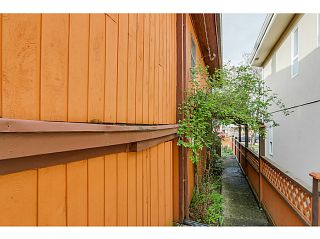 """Photo 15: 1288 E 26TH Avenue in Vancouver: Knight House for sale in """"CEDAR COTTAGE"""" (Vancouver East)  : MLS®# V1114314"""
