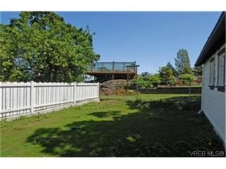 Photo 8:  in VICTORIA: VR View Royal House for sale (View Royal)  : MLS®# 469988