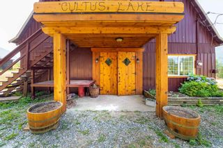Photo 6: 1385 FROST Road: Columbia Valley Agri-Business for sale (Cultus Lake)  : MLS®# C8039592