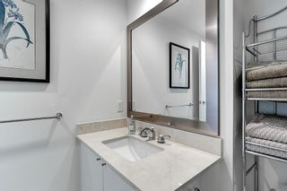 """Photo 13: 1107 172 VICTORY SHIP Way in North Vancouver: Lower Lonsdale Condo for sale in """"THE ATRIUM"""" : MLS®# R2127312"""