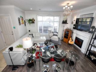 Photo 5: 1609 FRANCES Street in Vancouver: Hastings 1/2 Duplex for sale (Vancouver East)  : MLS®# R2131404