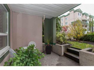 "Photo 5: 101 13860 70 Avenue in Surrey: East Newton Condo for sale in ""CHELSEA GARDENS"" : MLS®# R2134953"