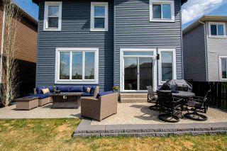 Photo 42: 34 Canyon Road: Fort Saskatchewan House for sale : MLS®# E4257902