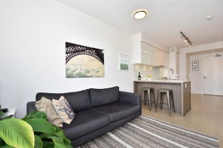 """Photo 3: 2403 1308 HORNBY Street in Vancouver: Downtown VW Condo for sale in """"SALT"""" (Vancouver West)  : MLS®# R2266111"""