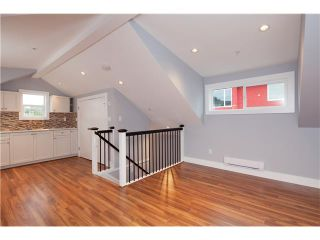Photo 12: 575 E 45TH AV in Vancouver: Fraser VE House for sale (Vancouver East)  : MLS®# V1025692