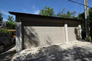 Photo 32: 251 Duffield Street in Winnipeg: Deer Lodge Residential for sale (5E)  : MLS®# 202021744