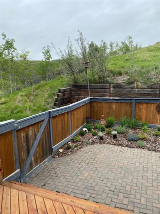 Photo 2: 12 800 bow croft Place: Cochrane Row/Townhouse for sale : MLS®# A1117250