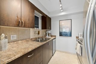 """Photo 7: 202 1515 E 6TH Avenue in Vancouver: Grandview Woodland Condo for sale in """"Woodland Terrace"""" (Vancouver East)  : MLS®# R2571268"""