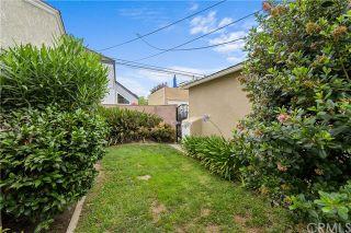 Photo 24: 311 Santa Ana Avenue in Long Beach: Residential for sale (1 - Belmont Shore/Park,Naples,Marina Pac,Bay Hrbr)  : MLS®# OC21134764