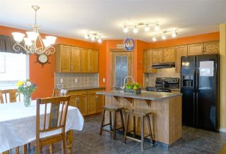 Photo 18: 192 WESTWOOD Point: Fort Saskatchewan House for sale : MLS®# E4237246