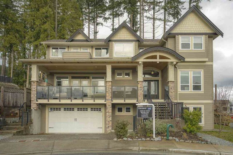 FEATURED LISTING: 3535 GALLOWAY Avenue Coquitlam