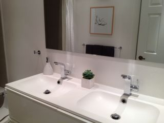 """Photo 25: 105 1299 W 7TH Avenue in Vancouver: Fairview VW Condo for sale in """"MARBELLA"""" (Vancouver West)  : MLS®# V935816"""