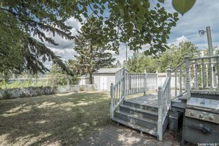 Photo 19: 401 Vancouver Avenue South in Saskatoon: Meadowgreen Residential for sale : MLS®# SK870844