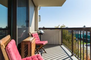 Photo 10: 504 1521 GEORGE Street: White Rock Condo for sale (South Surrey White Rock)  : MLS®# R2129254