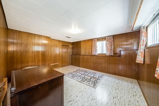 Photo 14: 3678 EAST 25th AVENUE in VANCOUVER: Renfrew Heights House for sale ()
