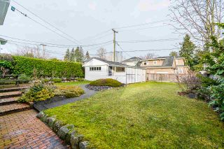 Photo 25: 59 W 38TH Avenue in Vancouver: Cambie House for sale (Vancouver West)  : MLS®# R2525568