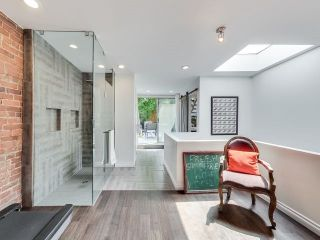 Photo 18: 209 George St in Toronto: Moss Park Freehold for sale (Toronto C08)  : MLS®# C3898717